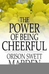 Baixar The Power of Being Cheerful pdf, epub, eBook