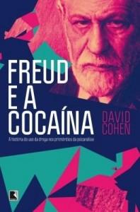 Baixar Freud e a cocaína pdf, epub, eBook