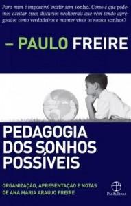 Baixar Pedagogia dos sonhos possíveis pdf, epub, ebook