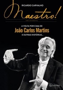 Baixar Maestro! pdf, epub, ebook