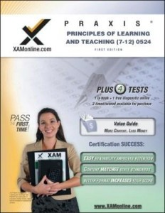 Baixar Praxis Principles of Learning and Teaching (7-12) 0524 pdf, epub, eBook