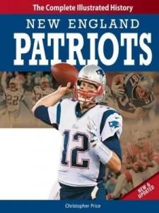 Baixar New England Patriots: The Complete Illustrated History pdf, epub, eBook