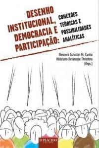 Baixar Desenho institucional, democracia e participação pdf, epub, eBook