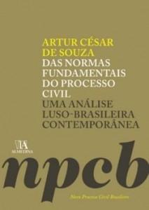 Baixar Das Normas Fundamentais do Processo Civil – uma análise luso-brasileira contemporânea pdf, epub, ebook