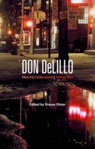Baixar Don Delillo pdf, epub, ebook