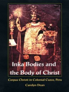 Baixar Inka bodies and the body of christ pdf, epub, eBook