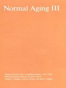 Baixar Normal aging iii pdf, epub, eBook