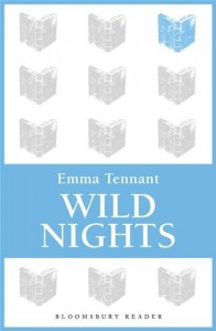 Baixar Wild nights pdf, epub, eBook