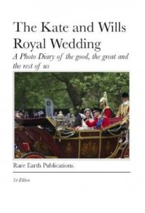 Baixar The Kate and Wills Royal Wedding pdf, epub, eBook