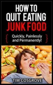 Baixar How to quit eating junk food – quickly, pdf, epub, eBook