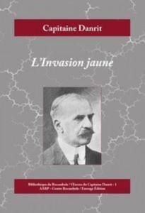 Baixar L'invasion jaune pdf, epub, eBook