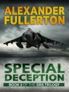 Baixar Special deception pdf, epub, ebook
