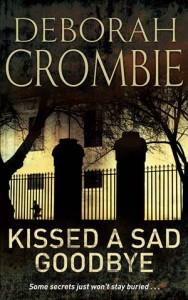 Baixar Kissed a sad goodbye pdf, epub, ebook