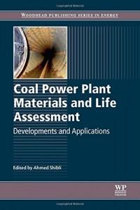 Baixar Coal power plant materials and life assessment pdf, epub, ebook