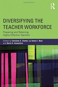 Baixar Diversifying the teacher workforce pdf, epub, eBook