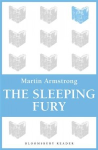 Baixar Sleeping fury, the pdf, epub, eBook