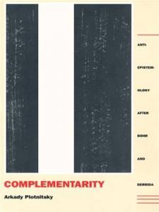 Baixar Complementarity pdf, epub, eBook