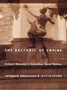Baixar Rhetoric of empire, the pdf, epub, eBook