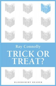 Baixar Trick or treat? pdf, epub, eBook