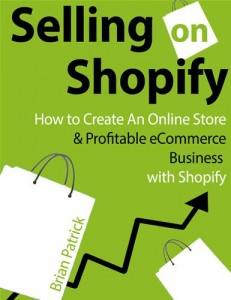 Baixar Selling on shopify: how to create an online pdf, epub, eBook