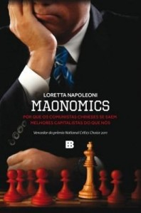 Baixar Maonomics pdf, epub, eBook