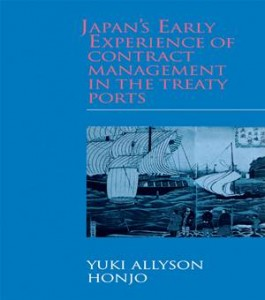 Baixar Japan's early experience of contract management pdf, epub, eBook
