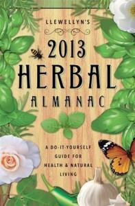 Baixar Llewellyn's 2013 herbal almanac: herbs for pdf, epub, ebook