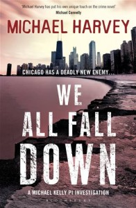 Baixar We all fall down pdf, epub, eBook