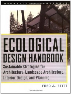 Baixar Ecological design handbook pdf, epub, eBook