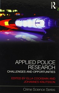 Baixar Applied police research pdf, epub, eBook