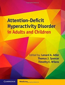 Baixar Attention-deficit hyperactivity disorder in pdf, epub, eBook