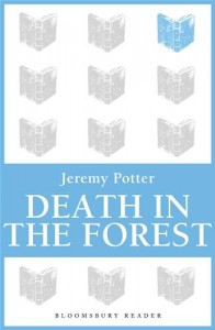 Baixar Death in the forest pdf, epub, eBook