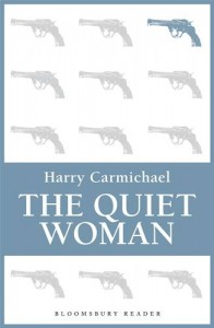 Baixar Quiet woman, the pdf, epub, eBook
