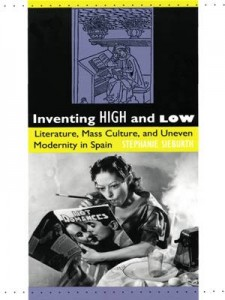 Baixar Inventing high and low pdf, epub, eBook