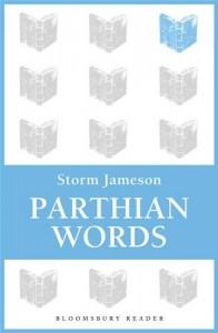 Baixar Parthian words pdf, epub, eBook