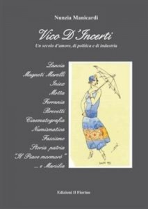 Baixar Vico d'incerti pdf, epub, eBook