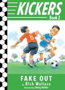 Baixar Kickers #2: fake out pdf, epub, eBook