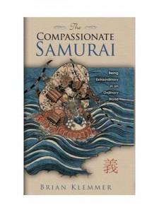 Baixar Compassionate samurai, the pdf, epub, eBook