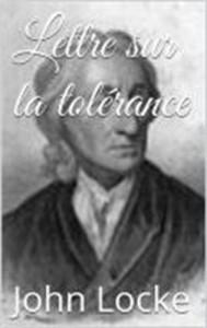 Baixar Lettre sur la tolerance pdf, epub, eBook