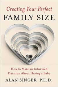 Baixar Creating your perfect family size pdf, epub, ebook
