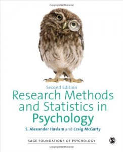 Baixar Research methods and statistics in psychology pdf, epub, ebook