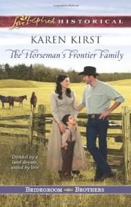 Baixar Horsemans frontier family, the pdf, epub, eBook