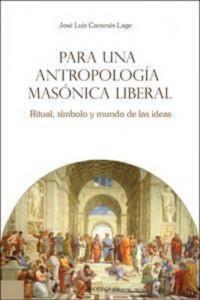 Baixar Para una antropologia masonica liberal pdf, epub, ebook