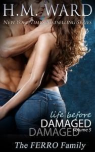 Baixar Life before damaged vol. 5 (the ferro family) pdf, epub, eBook