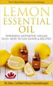 Baixar Lemon essential oil the #1 body & brain tonic in pdf, epub, eBook