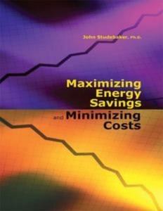 Baixar Maximizing energy savings and minimizing costs pdf, epub, eBook