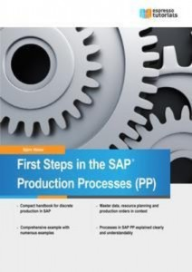 Baixar First steps in the sap production processes (pp) pdf, epub, eBook