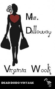 Baixar Mrs dalloway pdf, epub, eBook