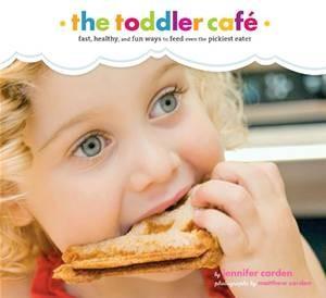 Baixar Toddler cafe pdf, epub, eBook