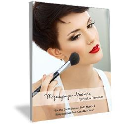 """Baixar Ebook ?Maquiagem pra Você Usar"""" pdf, epub, ebook"""